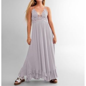 Free People Adella Maxi Dress FINAL PRICE 💲